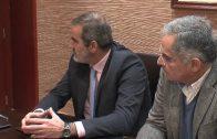 Ayuntamiento e Innovía repasan las actuaciones realizadas en materia de señalización viaria