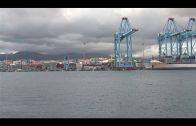 BOP publica hoy el convenio colectivo de APM Terminals Algeciras