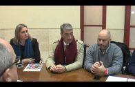 Celebrada la mesa de contratación sobre la contratación municipal de material técnico para Emcalsa