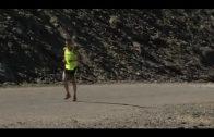 Conocemos a Javier Hernández, corredor de ultrafondo algecireño