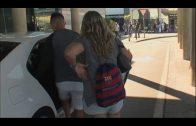 Denuncian una nueva agresión a un taxista por un 'conductor pirata' en el puerto de Algeciras
