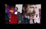 El actor algecireño Manolo Solo gana el Goya a mejor actor de reparto