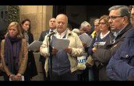 El alcalde muestra el pesar municipal por el fallecimiento de la madre de Miguel Alberto Díaz
