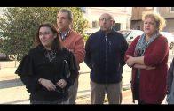 El alcalde participa en una convivencia en la A.VV Fuente de la Zorrilla de La Juliana
