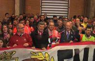 El Algeciras C.F. lo tiene claro: «107 años de historia no se acaban en un despacho»