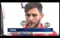 El Algeciras CF analiza la situación deportiva