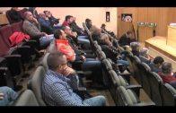 El Algeciras CF informa a sus socios en Asamblea Extraordinaria