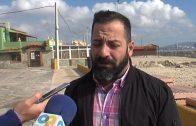 El Ayuntamiento realiza trabajos de limpieza en El Rinconcillo