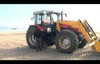 El BOP publica el nuevo convenio de los trabajadores de playas