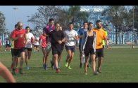 El Campeonato de Andalucía Absoluto, el de Clubes Junior y el de Marcha en Ruta están en juego