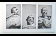 """El Centro Documental acoge desde hoy la exposición """"Juego de actor"""" de Alberto Otero"""