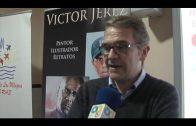 El Colegio Ntra. Sra. de Los Milagros concede la mención «Algecireño con un sueño» a Victor Jerez