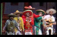 El concurso de agrupaciones carnavalescas ya tiene orden definitivo de actuación