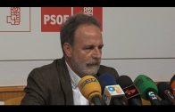 El PSOE pide a Fernández que trabaje para que se cumpla en convenio con Acuamed