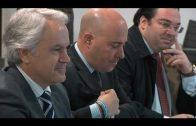 El subdelegado ofrece su colaboración para mejorar  la actividad económica y social del Campo de Gibraltar
