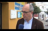 Fernando Silva se reúne con la nueva junta directiva de la asociación de vecinos 'La Amistad'