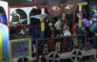 Juventud convoca un concurso fotográfico con motivo del Carnaval Especial 2017