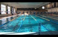 La Delegación de Deportes trabaja con urgencia para reabrir a piscina municipal