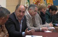 Landaluce apoya la suspensión de la huelga de la estiba y confía en que se llegue a un acuerdo