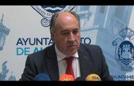 Landaluce valora el acuerdo entre operadoras y estibadores sobre la reforma de la Ley de Puertos