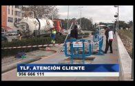 Mañana  martes se corta el suministro de agua de 9 a 14 en varias calles de la ciudad