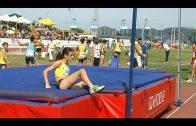 Platas para el Bahía en el Campeonato de Andalucía junior