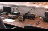 Radioaficionados de Algeciras inician hoy retransmisiones en recuerdo de Paco de Lucía