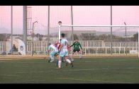 Se le complica la permanencia al Algeciras B y el juvenil A avanza para ser campeón de liga
