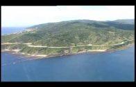 Suspendida la búsqueda de los dos ocupantes de una patera desaparecidos tras volcar en el Estrecho
