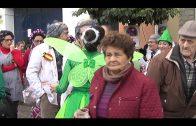 Todo listo para la celebración del Carnaval Especial