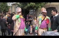 Actos del carnaval del año pasado
