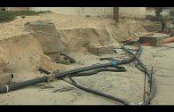 Agaden pide que se realicen estudios antes de regenerar las playas con arena