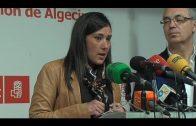 Arrabal defiende la proposición no de Ley que insta al Gobierno a retirar el decreto de la estiba