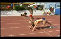 Buenos resultados para el atletismo algecireño
