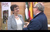 """Collado-Lobato presenta su obra literaria """"Al  Sur del Sur"""""""