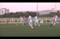 Cuatro encuentros de la base del Algeciras CF en casa