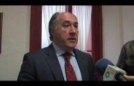 El alcalde agradece a los estibadores la suspensión de la huelga