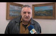 """El alcalde conoce el desarrollo del proyecto """"Conectate a la red"""" de Mayor-net"""