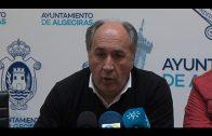El alcalde decreta un día de luto oficial por el fallecimiento del Alberto Escalona