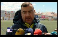 El Algeciras no levanta cabeza y los play-off empiezan a peligrar