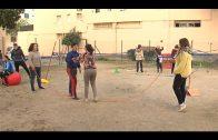El Ayuntamiento desarrolla una gymkhana en el Polígono El Rosario