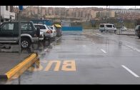 El Ayuntamiento mejora la señalización viaria horizontal en el barrio de El Saladillo