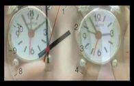 El cambio de hora será este fin de semana, en la madrugada del sábado al domingo