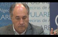 El PP apuesta por el empleo y unas cuentas públicas saneadas en Andalucía