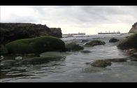 Hallan el cadáver de un hombre de origen subsahariano a cinco millas de la costa de Algeciras