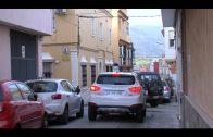 Herido un hombre tras desprenderse unos cascotes por una deflagración de gas en Algeciras