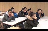 """Hoy a partir de las 17 horas en el Colegio Los Pinos, Ricardo Alfonso Álvarez y """" el arbitraje"""""""