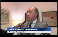 """Landaluce: """"Me he preocupado siempre por los intereses de los algecireños """""""