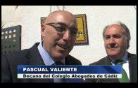 Los abogados de oficio cuenta con una calle a su nombre en Algeciras