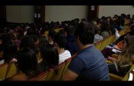 Más de 2.300 alumnos de la comarca participan hoy en las 9ª Jornadas de Orientación de la UCA